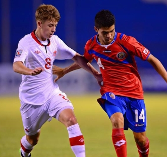 Costa Rica vs. Canada Soccer Preview