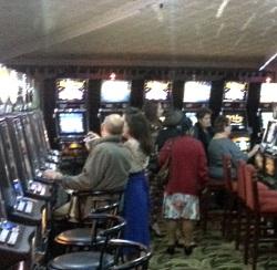 Casino en Costa Rica