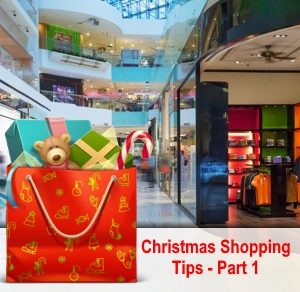 Tips to Save Money when Christmas Shopping in Costa Rica Part 1