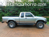 92 Toyota X Cab Pick Up 4x4 restored