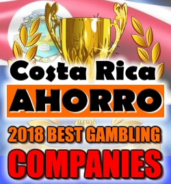 The best Global Gambling Companies Located in Costa Rica